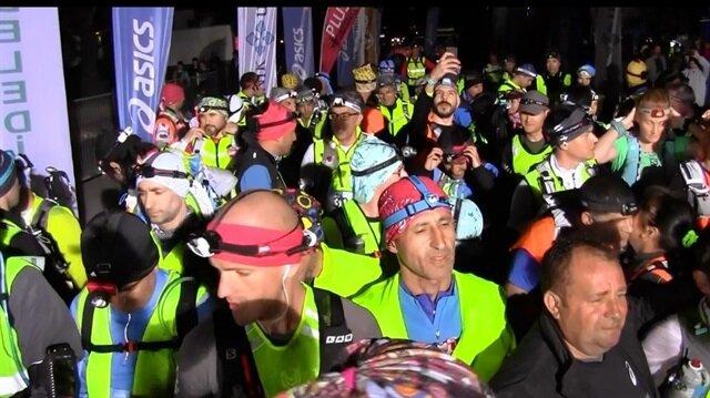 """Bursa Haber: Bursa'nın İznik ilçesinde bu yıl altıncısı düzenlenecek olan """"İznik Ultra Maratonu"""" 22-23 Nisan tarihleri arasında gerçekleştirilecek."""