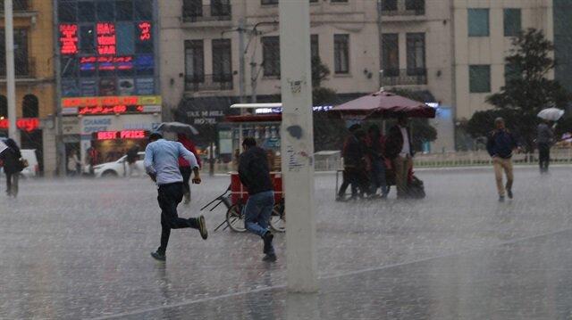 İstanbul hava durumu yarın nasıl olacak?