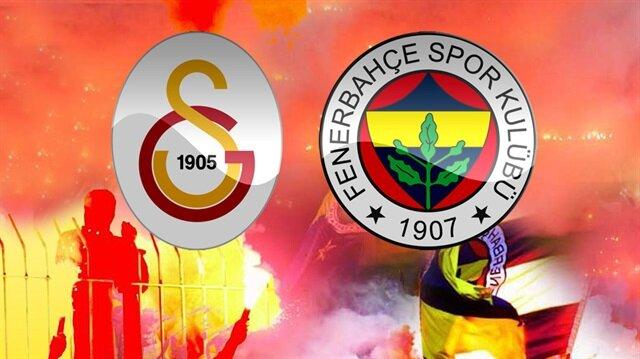 Galatasaray Fenerbahçe derbi maçı hangi gün, saat kaçta?