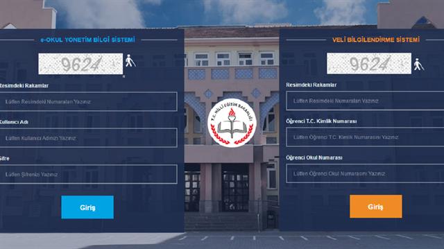 e-Okul VBS giriş