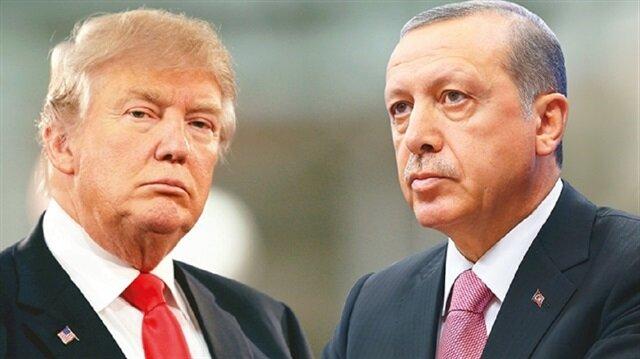 """أخبرتُ ترامب أن """"ب ي د"""" و""""ي ب ك"""" امتداد لـ""""بي كا كا"""" الإرهابية ويجب أن ننهيها"""
