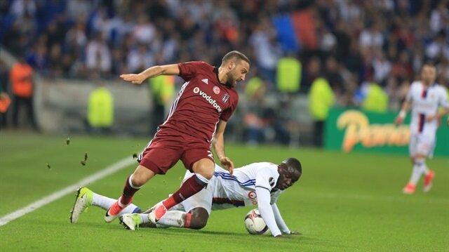 Beşiktaş Lyon maçı hangi kanalda?