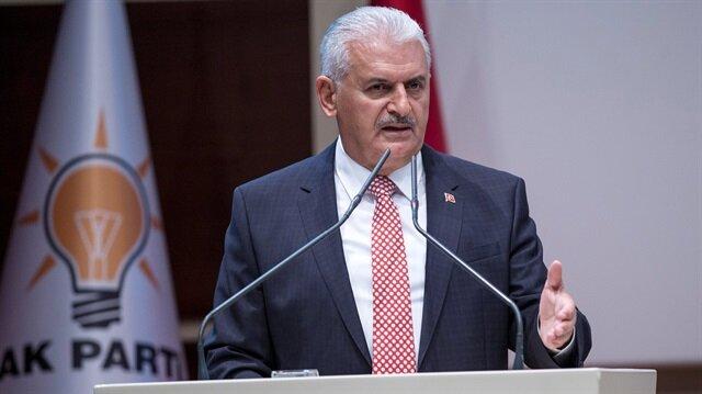 يلدريم: تركيا لن تشهد انتخابات قبل عام 2019