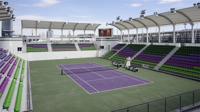 ABD'li kadın tenisçi Serena Williams, hamileliği nedeniyle bu sezon turnuvalarda yer alamayacak.