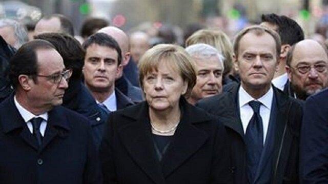 """استعراض للمواقف الأوروبية """"العدائية"""" تجاه تركيا منذ 15 تموز حتى 16 نيسان"""