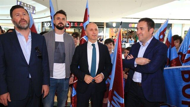 Muharrem Usta'nın Twitter Beşiktaş'a yolladığı mesaj kısa sürede büyük beğeni aldı.