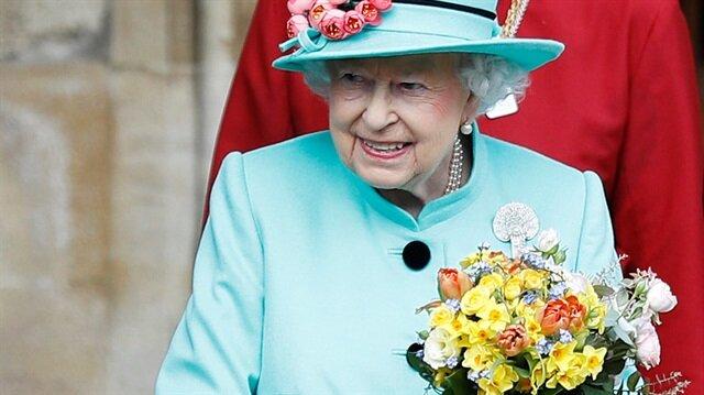 Elizabeth Alexandra Mary Windsor ya da daha çok bilinen adıyla Kraliçe 2. Elizabeth bugün 91. yaşını kutluyor.