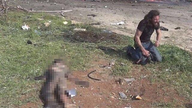 أول مقاطع للهجوم على حافلات الإجلاء في سوريا