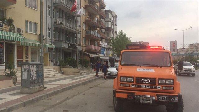Manisa'daki deprem sonrası AFAD'dan ilk açıklama