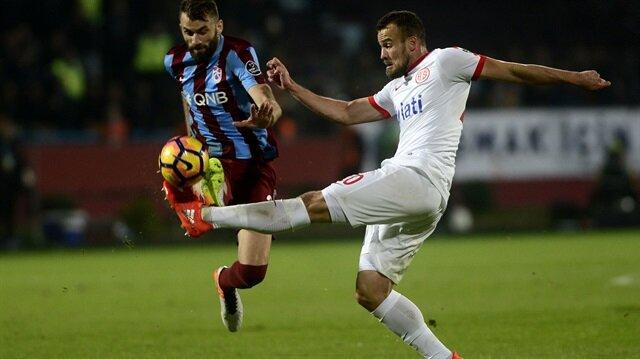 Antalyaspor Trabzonspor maçı ne zaman?