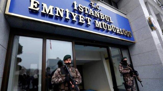 """تركيا.. قرار بسجن 12 مشتبهًا بالانتماء إلى """"داعش"""" في إسطنبول"""