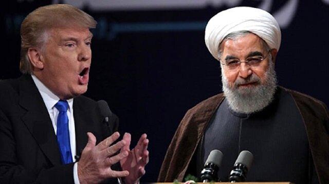 ABD Başkanı Trump, İran'ın nükleer programını ve bölge politikası hedef alıyor.