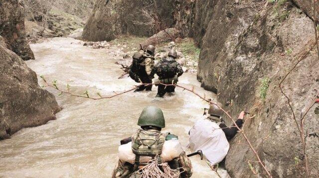 53 PKK'lı öldürüldü