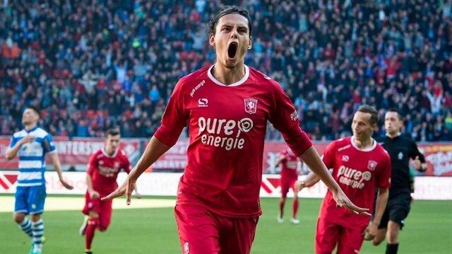 Avrupa'nın dev kulüpleri Enes Ünal'ın peşinde