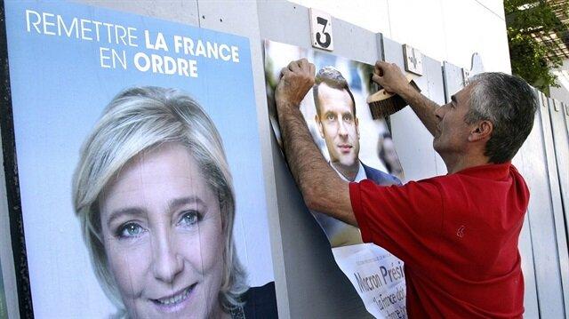 خمسة عناصر يجب أن تعرفها عن رئاسيات فرنسا