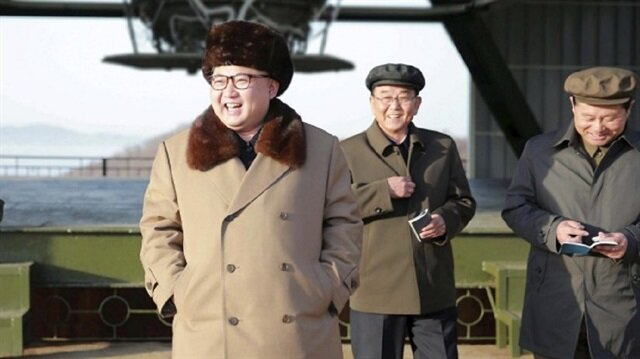 كوريا الشمالية تهدد إستراليا بهجوم نووي