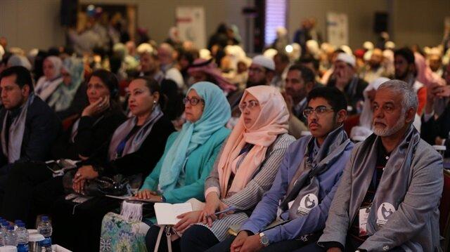 مؤتمر بإسطنبول يدعو لوقف الانتهاكات بحق الأطفال العرب بمناطق الصراعات