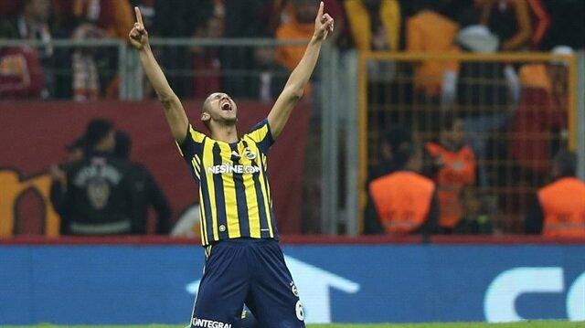 Souza'dan altın gol