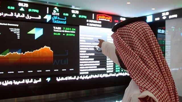 البورصة السعودية تطلب ود