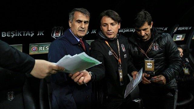 Mitrovic'i seçme <br>sebebini açıkladı