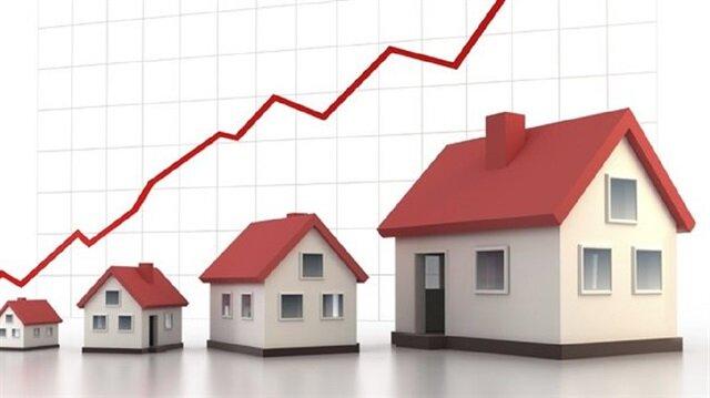 مبيعات المنازل ترتفع في تركيا بنسبة 10% فى مارس
