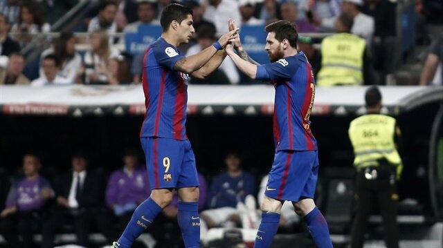 Lionel Messi: Önemli bir adım attık