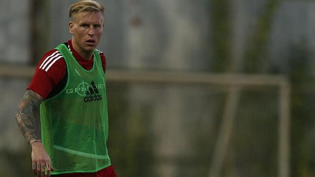 Czech football player found hanged in his house