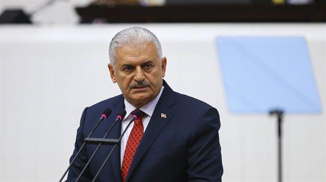 يلدريم: النظام الرئاسي سيُفعل رسميًّا في الاستحقاق الانتخابي لعام 2019