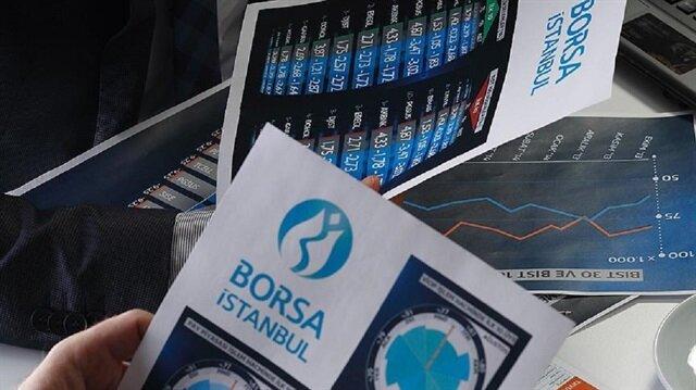 Borsa İstanbul'da tarihi rekor