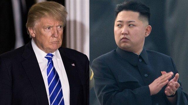 Kuzey Kore'den ABD'ye 'uçak gemisini batırırız' tehdidi