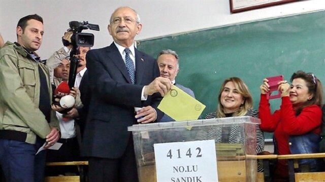 المحكمة الإدارية العليا في تركيا ترفض طعن حزب