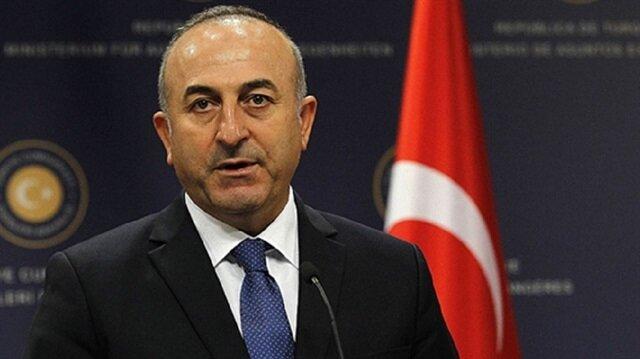 Dışişleri'nden AKPM'ye tepki