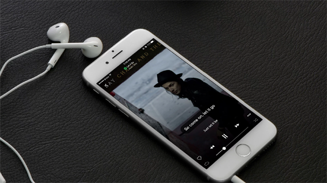 Streaming helps music industry grow at fastest rate for 20 years