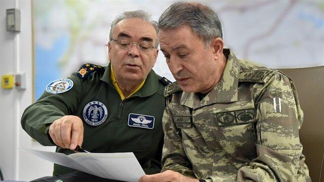 خبير أمني: القصف التركي لـ