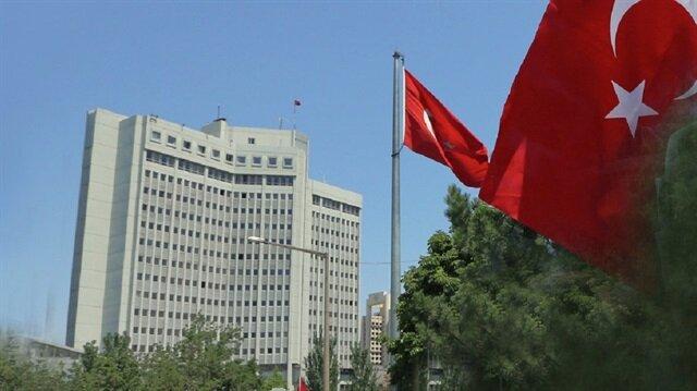 أرمينيا تحرق العلم التركيّ وتركيا تدين هذا الفعل