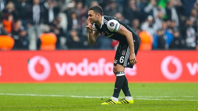 Tosic'ten<br>'Lyon' itirafı