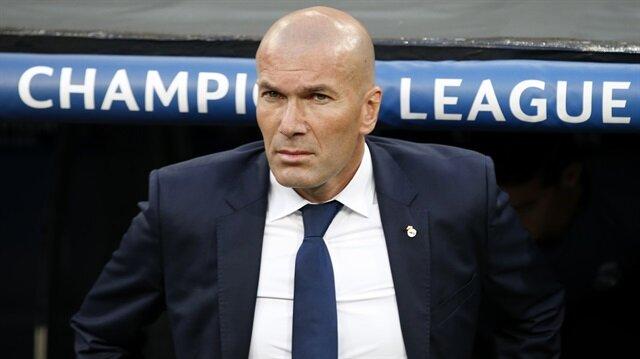 Real Madrid<br>için flaş iddia