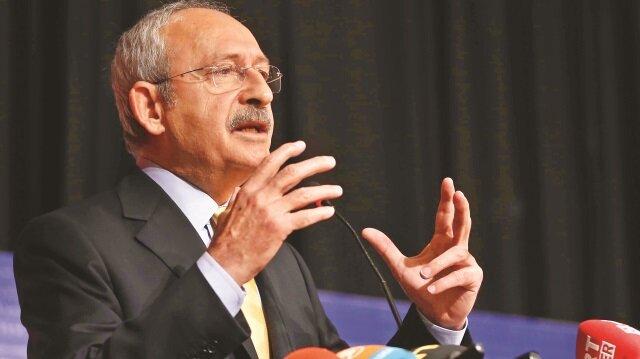 Danıştay da CHP'yi reddetti