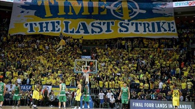 Fenerbahce sweep Panathinaikos in Euroleague playoffs