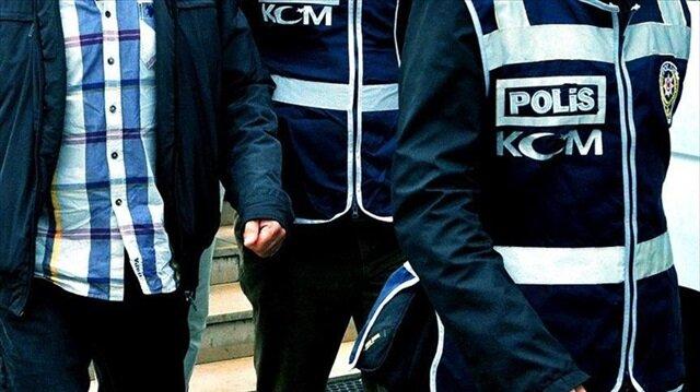 Ankara merkezli 81 ilde FETÖ operasyonu