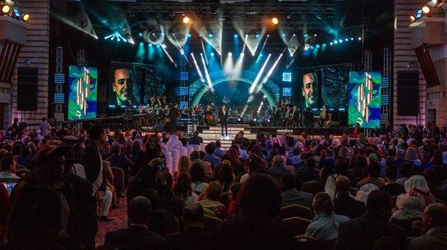المهرجان العربي للإذاعة والتلفزيون بتونس يشهد منافسة قوية