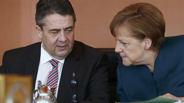 Alman Bakan'dan Netanyahu'ya misilleme