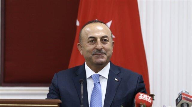 جاويش أوغلو: تركيا تبذل جهوداً كبيرة لتعزيز علاقاتها مع كافة الدول الافريقية