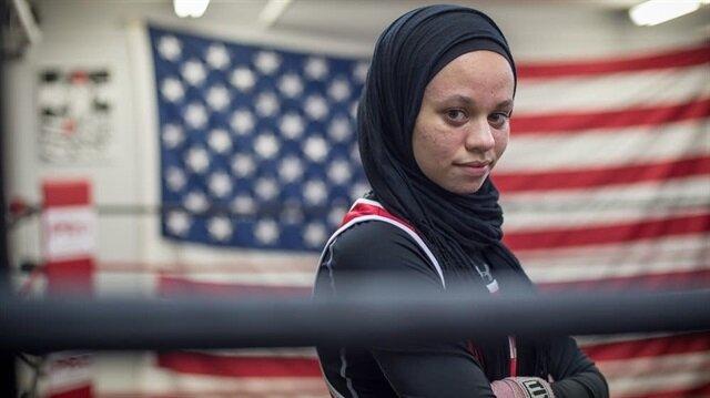 ABD'nin Minnesota eyaletinde 16 yaşındaki sporcu Amaiya Zafar'ın başörtüsüyle boks müsabakalarına katılmasına izin verilmesi bu konuda bir dönüm noktası oldu.
