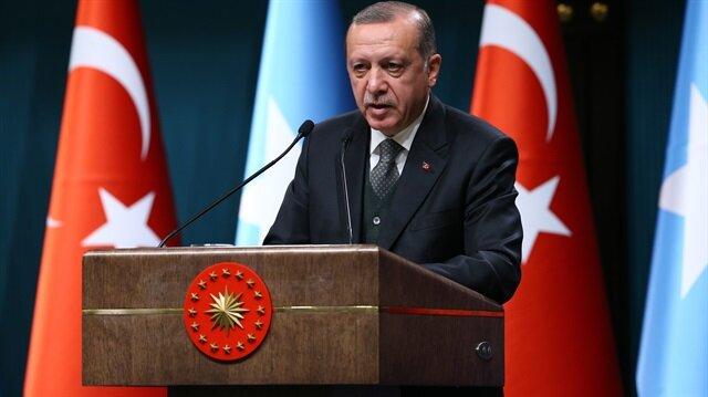 أردوغان: قال لي بوتين ذات مرة بالحرف