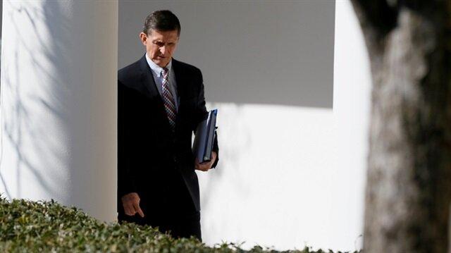 Pentagon launches probe into Trump's ex-security adviser Flynn