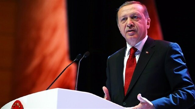 أردوغان سيعود لحزبه الذي أسّسه