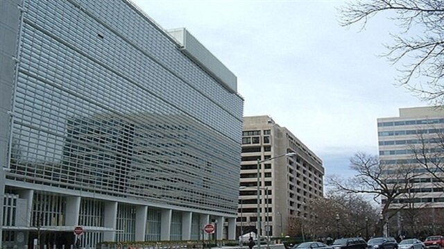 البنك الدولي يطالب بتنفيذ سياسة حاسمة لوقف تدهور الاقتصاد الفلسطيني