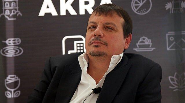 'Fenerbahçe'yi kıskanıyorum'