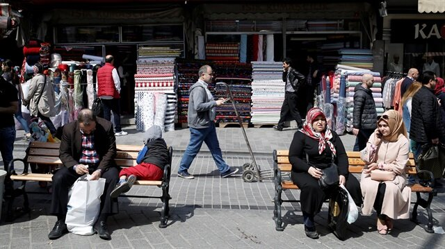 Turkey: Economic Confidence Index higher in April